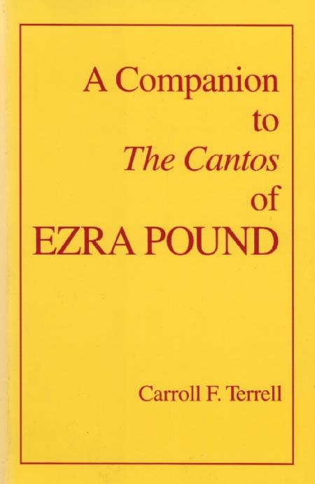 Ezra Pound Essays Pdf